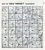 New Market Township, Elko, Scott County 1940c